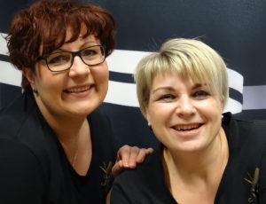 Jana Ebert & Juliane Ermisch haarschneiderei schmalkalden